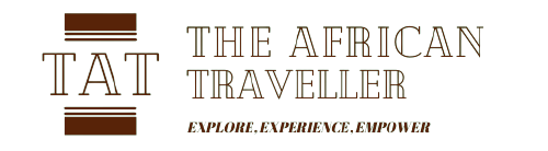 The African Traveller