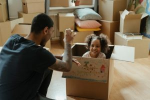 Read more about the article Relocating to Africa with kids? 12 Things you must know before you move.